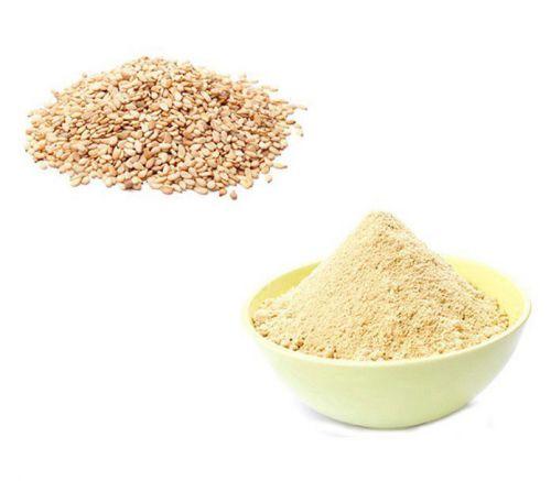 Farina di semi di Sesamo 250g BIO