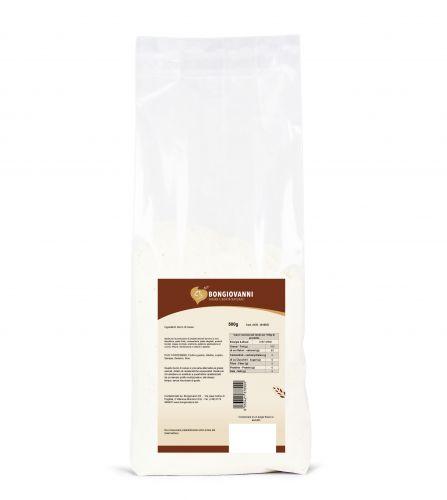 Burro di Cacao in gocce 500 g