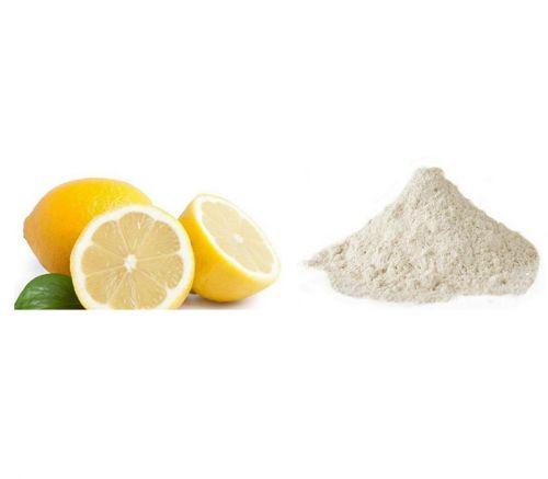 Buccia di Limone in polvere