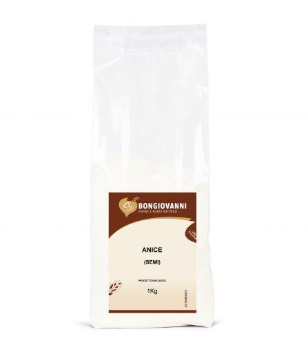 Anice (semi) 1kg BIO