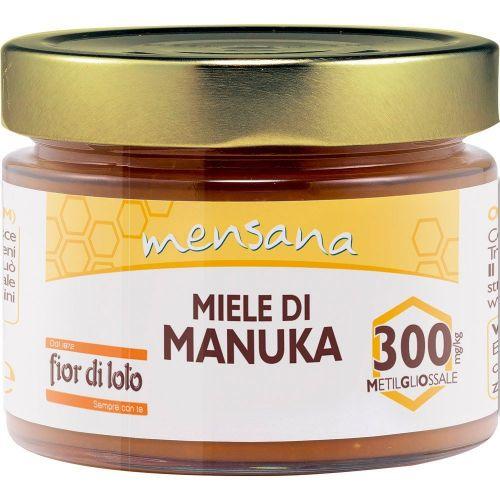 Miele di manuka mgo 300 min 210 g (6 pezzi)