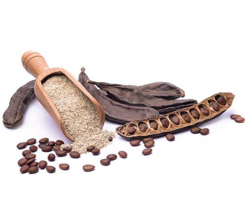 Farina di semi di Carrube 400g