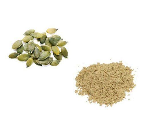 Farina di semi di Zucca 250g BIO