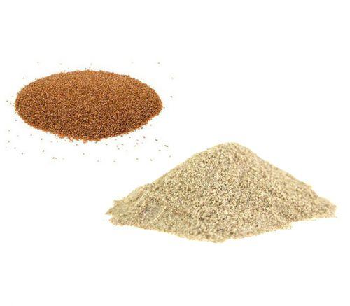 Farina di Teff scura 500 g senza glutine