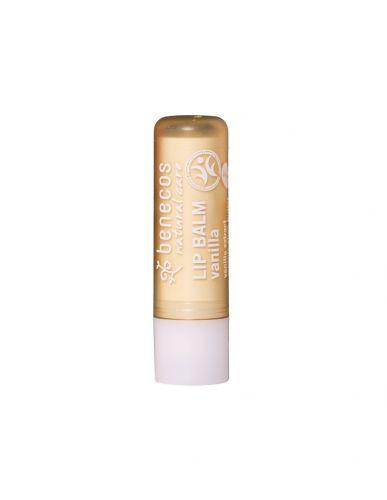 Lip balm vaniglia 4.8 g BIO  (min. acquisto 10 pezzi)
