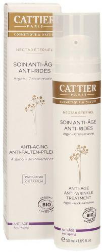 Nectar éternel - crema anti-age argan 50 g BIO  (6 pezzi)