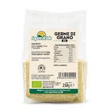 Germe di grano 250 g BIO