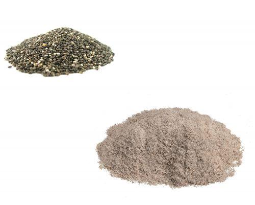 Farina di semi di chia BIO