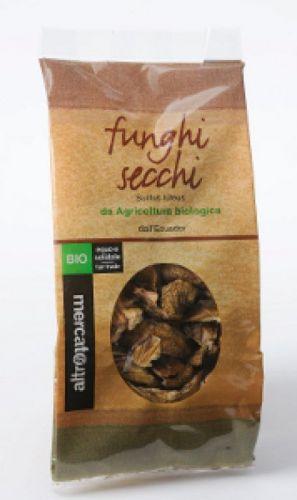 Funghi Secchi Bio 50 g (min. acquisto 10 pezzi)