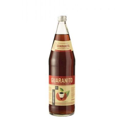 Bevanda gassata guaranito Al guaranà 1L 1 Litro (min. acquisto 10 pezzi)