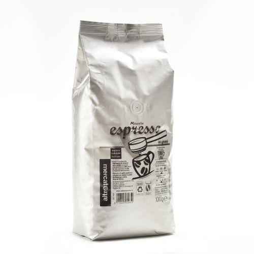 Caffè Miscela Espresso In grani 1 Kg (6 pezzi)