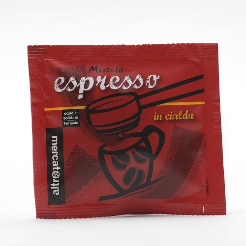 Caffè Miscela Espresso In Cialda 7 g (min. acquisto 10 pezzi)