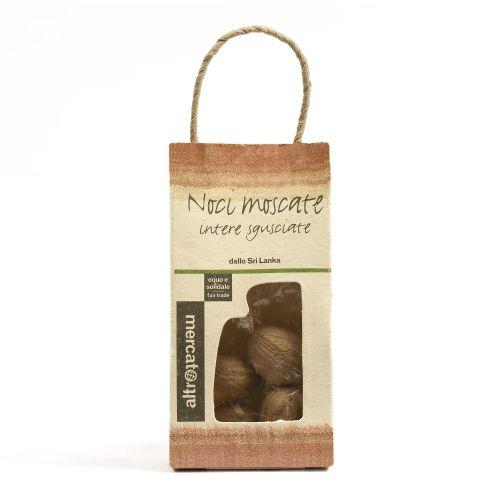 Noci Moscate Senza guscio Sri Lanka Bio 20 g (min. acquisto 10 pezzi)