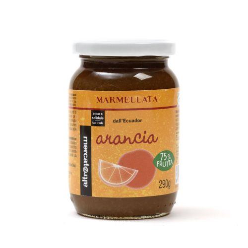 Marmellata Di Arance 290 g (min. acquisto 10 pezzi)