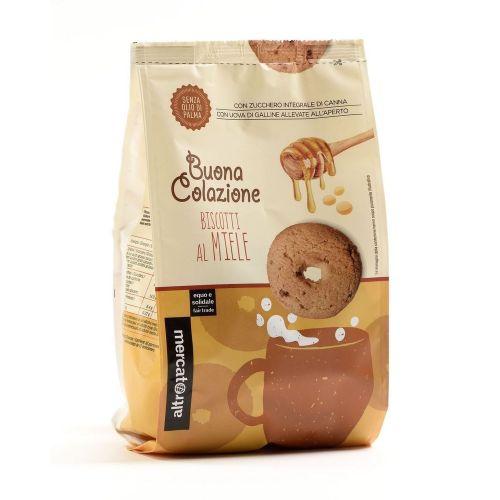 Biscotti Al Miele 700g (min. acquisto 10 pezzi)