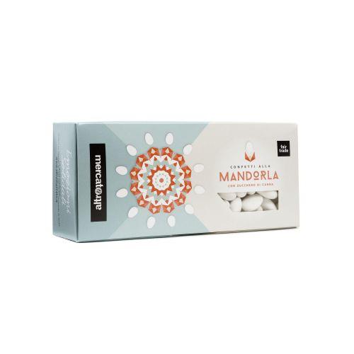 Confetti Mandorla 1 Kg (min. acquisto 6 pezzi)