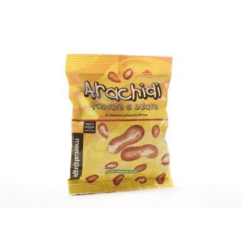 Arachidi Pralinate Manì 100 g 30  (min. acquisto 10 pezzi)