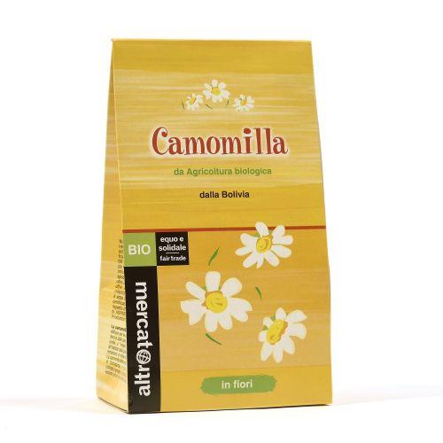 Camomilla In Fiori BIO 40 g (min. acquisto 10 pezzi)