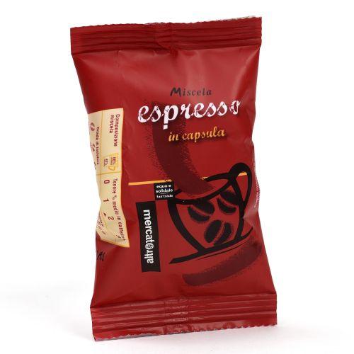 Caffè Miscela Espresso 2 Capsule 2X7 g (min. acquisto 10 pezzi)