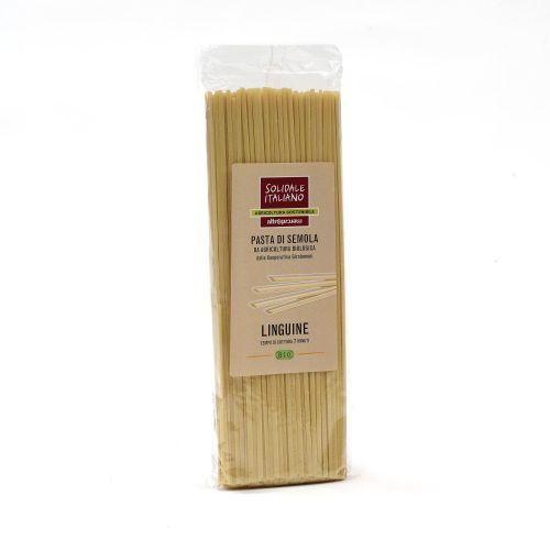 Linguine Di Semola BIO 500 g (min. acquisto 10 pezzi)
