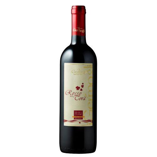 Vino Rosso Fermo Rosso Del Corà 750 Ml (min. acquisto 10 pezzi)