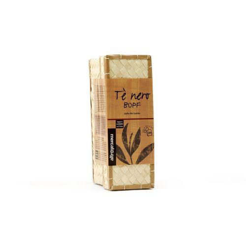 Tè Nero Sri Lanka Cestino In Filtri 25 Filtri (min. acquisto 10 pezzi)