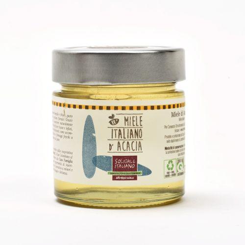 Miele Di Acacia 300 g (6 pezzi)