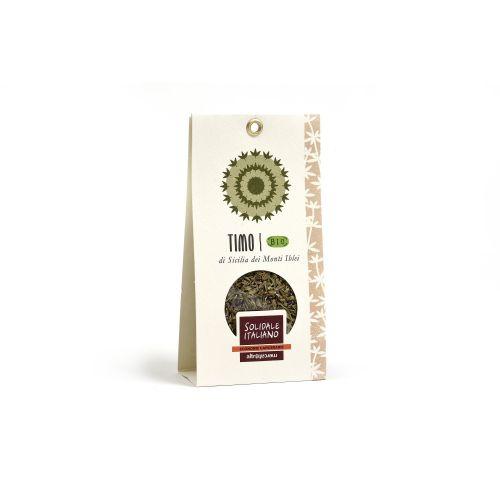 Timo Di Sicilia BIO 15 g (min. acquisto 10 pezzi)