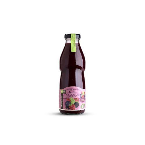 Nettare Frutti Di Bosco Solo Zuccheri Frutta 500Ml BIO 500 Ml (min. acquisto 10 pezzi)