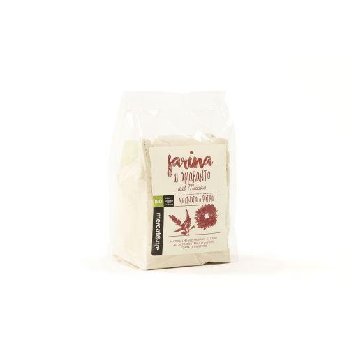 Farina Di Quinoa Bio 350 g (min. acquisto 10 pezzi)