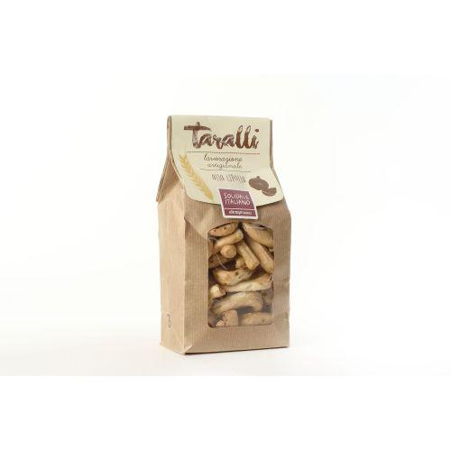 Taralli Alla Cipolla 250 g (min. acquisto 10 pezzi)
