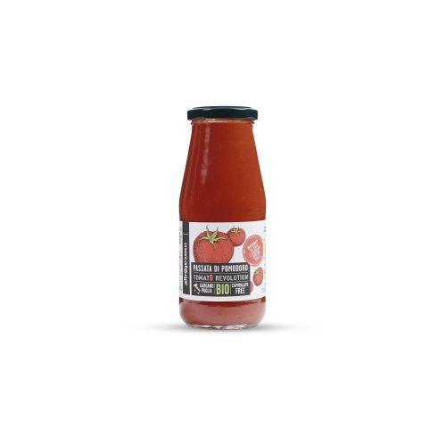 Passata Di Pomodoro Di Puglia Bio 400 g (min. acquisto 10 pezzi)