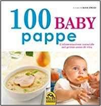 100 Baby Pappe (min. acquisto 10 pezzi)