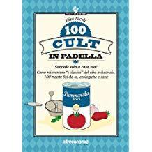 100 Cult in Padella - Libro (min. acquisto 10 pezzi)