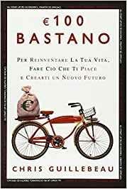 100 Euro Bastano - Libro (min. acquisto 10 pezzi)