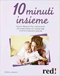 10 Minuti Insieme (min. acquisto 10 pezzi)