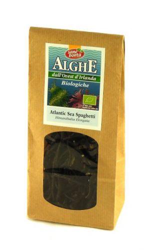 Spaghetti di Alghe (atlantic sea spaghetti) 50g BIO