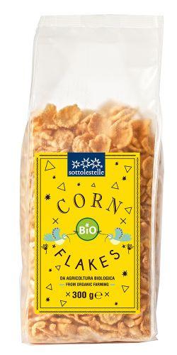 Corn Flakes 300g BIO