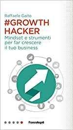 #Growth Hacker - Libro (min. acquisto 10 pezzi)