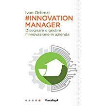 #Innovation Manager - Libro (min. acquisto 10 pezzi)
