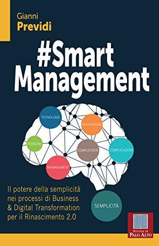 #Smart Management - Libro (min. acquisto 10 pezzi)