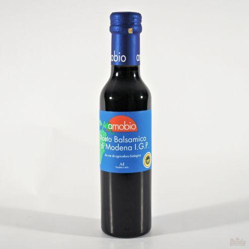 Aceto Balsamico Di Modena 250Ml (min. acquisto 10 pezzi)