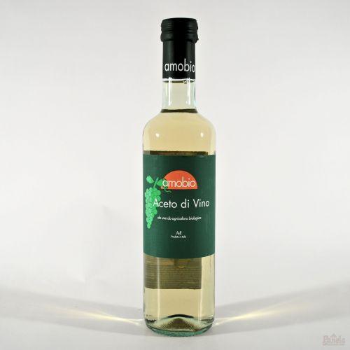Aceto Di Vino Bianco 500Ml (min. acquisto 10 pezzi)