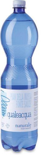 Acqua naturale 1.5 L BIO (min. acquisto 6 pezzi)