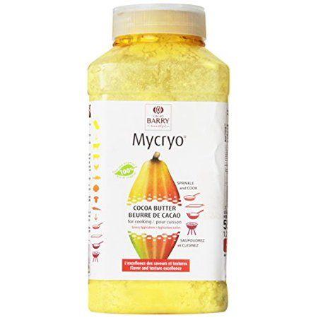 Mycryo (Burro di cacao in polvere) 550g