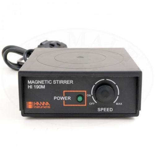 Agitatore Magnetico Con Ancoretta