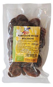 Albicocche secche morbide semplice&bio 150 g BIO