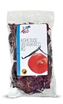 Alghe dulse dell'Atlantico 50 g BIO