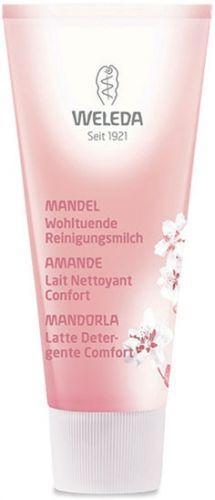 Amande - latte detergente comfort 75 ml BIO  (6 pezzi)
