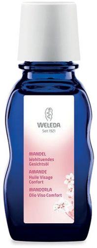 Amande - olio viso comfort 50 ml BIO  (6 pezzi)